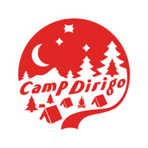 Camp Dirigo Logo