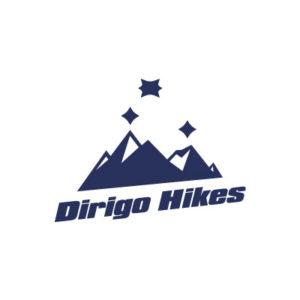 Dirigo Hikes Logo