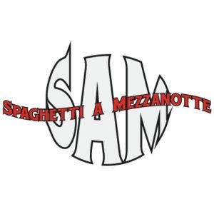 Dirigo Spaghetti a Mezzanotte Logo