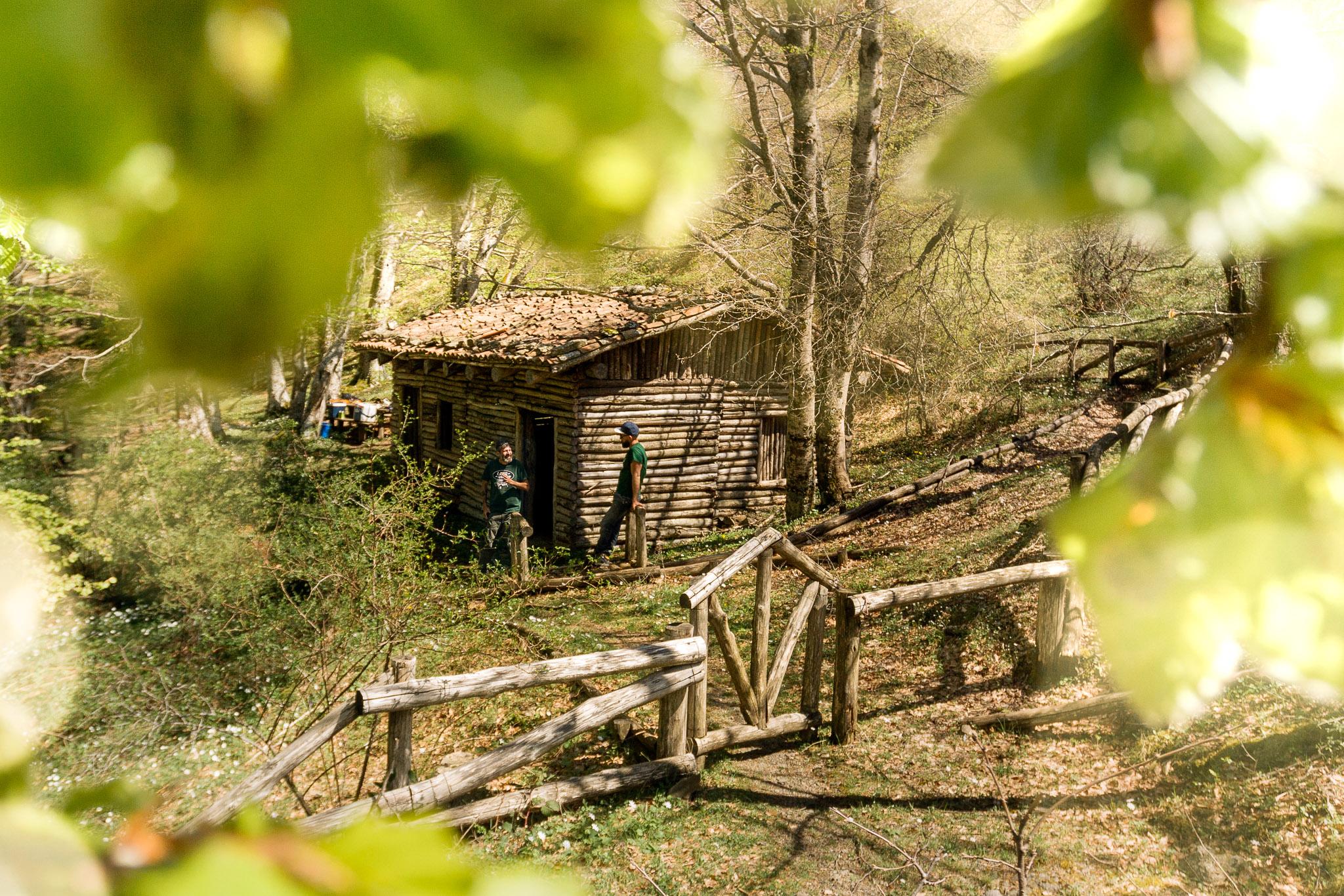 Dirigo Offroad Avventure Rifugio Camp, Pollino National Park