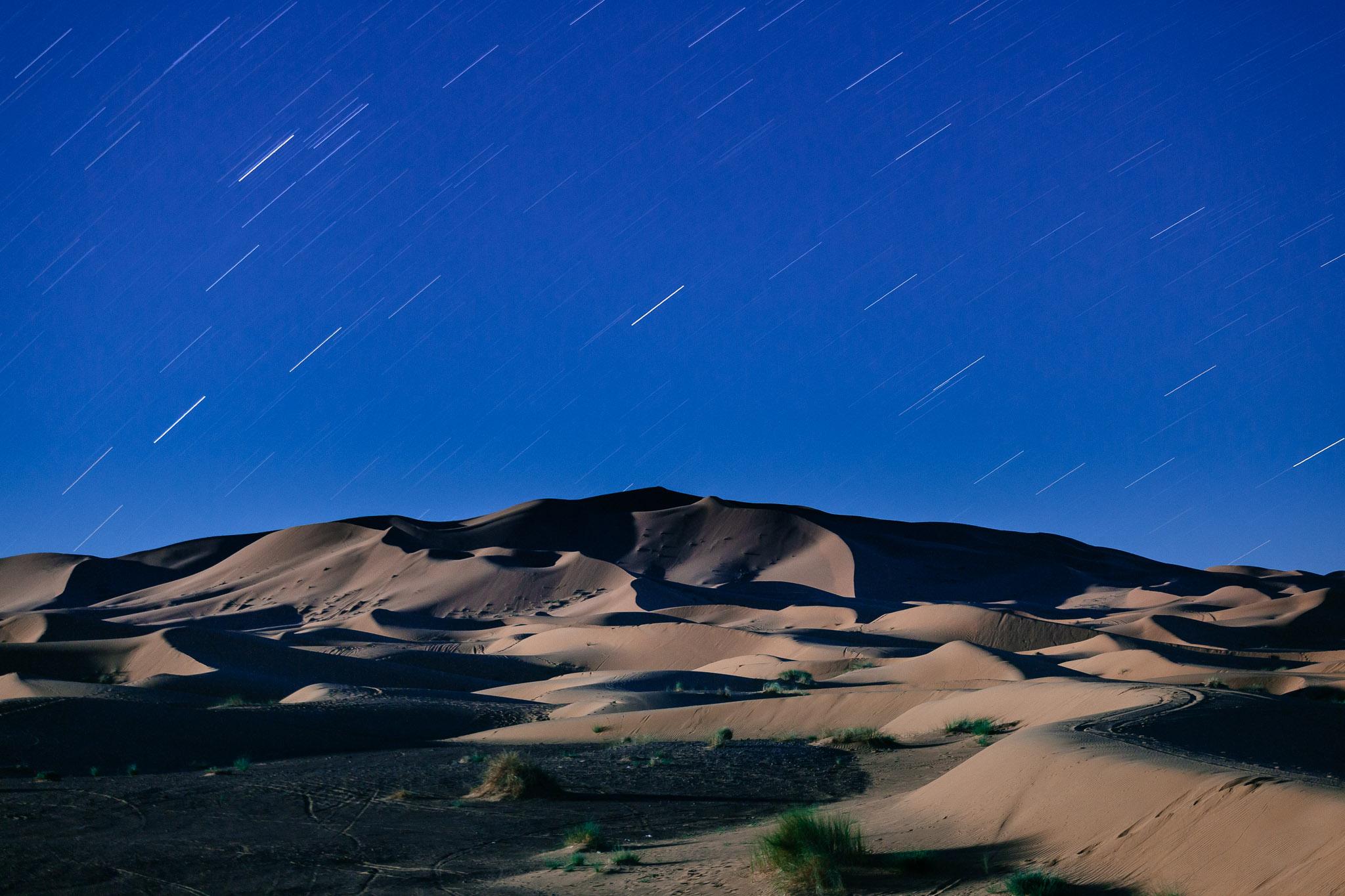 Dirigo Expedition Offroad Erg Chebby, Deserto del Sahara, Morocco